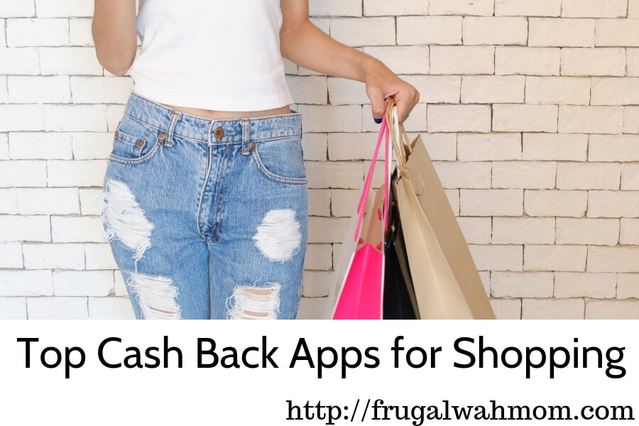 Cash Back Apps