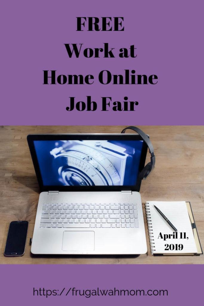 Free Online Job Fair