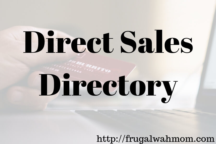 Direct Sales Directory