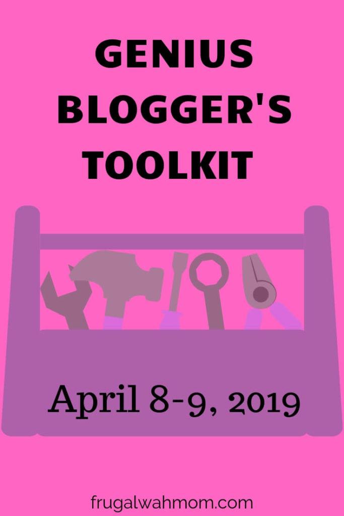 genius-bloggers-toolkit-2018-flash-sale